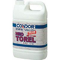 【CAINZ DASH】コンドル (剥離剤)リムーバー ネオトーレル 4L