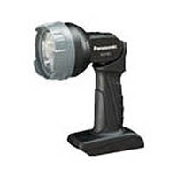 【CAINZ DASH】Panasonic 工事用充電ライト 14.4V用