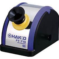 【CAINZ DASH】白光 ハッコーFT−710 100V レセプタクルA付