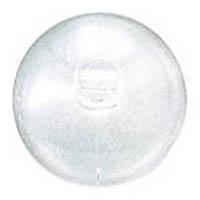 【CAINZ DASH】光 吸盤 35丸 横穴タイプ (1個入)