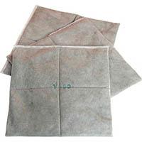 【CAINZ DASH】JOHNAN 油吸着材 アブラトール マット 50×50×2cm (35枚入)