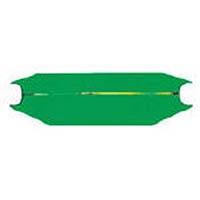 【CAINZ DASH】ユニット ヘルタイ(兼用タイプ)緑 ネオプレンゴム 90×310