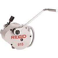 【CAINZ DASH】RIDGID 手動式ロールグルーバー 915