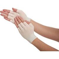 【CAINZ DASH】ショーワ B0950指切りインナー手袋20枚入 フリーサイズ