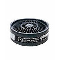 【CAINZ DASH】シゲマツ TS 直結式小型吸収缶 CA−310/OV