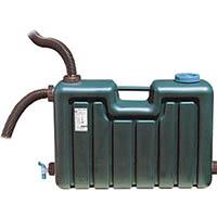 【CAINZ PRO】ミツギロン 雨水タンク50L EG24