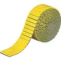 【CAINZ DASH】キャットアイ レフテープ 50mm×2.5m 蛍光黄