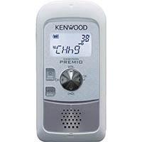 【CAINZ DASH】ケンウッド 特定小電力トランシーバー
