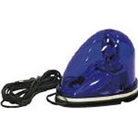 【CAINZ DASH】トーグ 流線型LED回転灯 ブルー