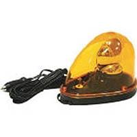 【CAINZ DASH】トーグ 流線型LED回転灯 イエロー