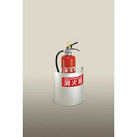 【CAINZ DASH】PROFIT 消火器ボックス置型  PFR−03S−M−S1
