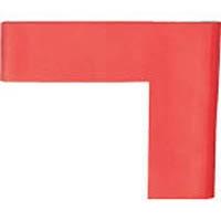 【CAINZ PRO】IWATA ラインプロLタイプ(赤)2枚入り LPL6