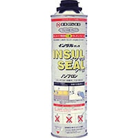 【CAINZ DASH】ABC 一液型簡易発泡ウレタン(注入ガン専用型)インサルシール