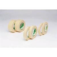 【CAINZ DASH】ニチバン クレープマスキングテープ334H−12 (20巻入)