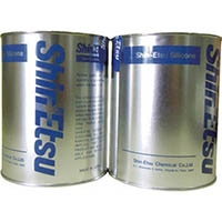 【CAINZ DASH】信越 発泡体 2液タイプ AB2kg