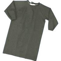 【CAINZ DASH】TRUSCO パイク溶接保護具 袖付前掛け Lサイズ