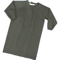 【CAINZ DASH】TRUSCO パイク溶接保護具 袖付前掛け LLサイズ