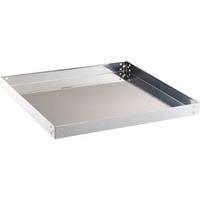 【CAINZ DASH】TRUSCO クリーンラビット用棚板 500X500