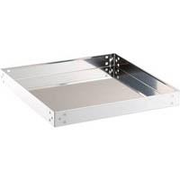 【CAINZ DASH】TRUSCO クリーンラビット用棚板 360X360