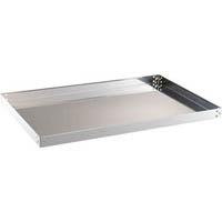 【CAINZ DASH】TRUSCO クリーンラビット用棚板 750X500