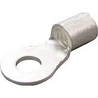 ニチフ R8-5 100入 丸型圧着端子