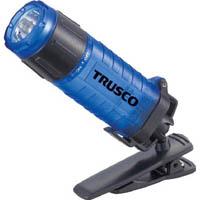 【CAINZ DASH】TRUSCO LEDクリップライト 10ルーメン 25.5X108XH60