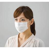 【CAINZ DASH】TRUSCO αフィットキーパーマスク 曇り止めタイプ (50枚入)