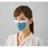 【CAINZ DASH】TRUSCO αフィットキャッチマスク  (50枚入)