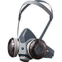 【CAINZ DASH】シゲマツ 取替え式防塵マスク