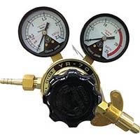 【CAINZ DASH】ヤマト 全真鍮製酸素調整器 YR−70(関西式)