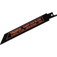 【CAINZ DASH】TRUSCO セーバーソーブレード 150mmX24山 鉄工用 5枚入