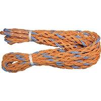 【CAINZ DASH】ユタカメイク ロープ トリックロープ−P 18mm×6m 3t