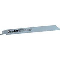ハウスB.M バイメタルセーバーソー替刃解体プロ用 KBM160