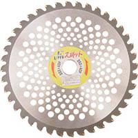 【CAINZ DASH】アイウッド 刈払機用チップソー Mr.ス刈ット 230X36P 1組(PK)2枚
