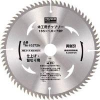 【CAINZ DASH】TRUSCO 木工用チップソー チドリ刃 仮枠用 Φ190X40P