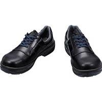 【CAINZ DASH】シモン 安全靴 短靴 8511黒 23.5cm