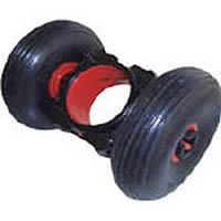 【CAINZ DASH】RIDGID シースネイク用センタリングガイドホイール