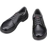 【CAINZ DASH】シモン 安全靴 短靴 SS11黒 23.5cm