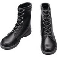 【CAINZ DASH】シモン 安全靴 長編上靴 7533黒 27.5cm