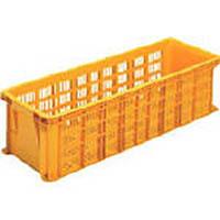 【CAINZ DASH】リス MB型リステナーMB−52 メッシュ オレンジ