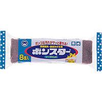 【CAINZ DASH】ボンスター ソープパッド8個入 (8個入)