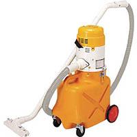 【CAINZ DASH】スイデン 万能型掃除機(乾湿両用クリーナー)100V 30L