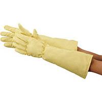 【CAINZ DASH】マックス 300℃対応クリーン用耐熱手袋 クリーンパック品