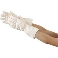 TRUSCO クリーンルーム用耐熱手袋35CM TMZ782F
