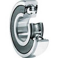【CAINZ DASH】NTN A小径小形ボールベアリング(合成ゴム両側シール)内径9mm外径26mm幅8mm