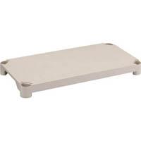 【CAINZ DASH】TRUSCO プラ棚用 棚板 900X450