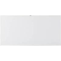 【CAINZ DASH】TRUSCO スチール製ホワイトボード 白暗線 900X1800