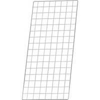 【CAINZ DASH】TRUSCO スチール製メッシュラック用サイドネット 800X387