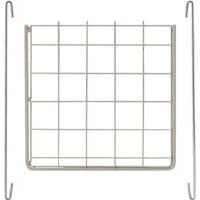 【CAINZ DASH】TRUSCO メッシュ棚板(ステー付)300X260 ネオグレー