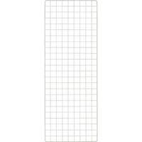 【CAINZ DASH】TRUSCO 棚用ディスプレイネット 金具付 450X1200 ネオグレー